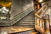 State Theater Stairway