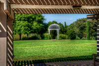 Another Meadow, Another Gazebo